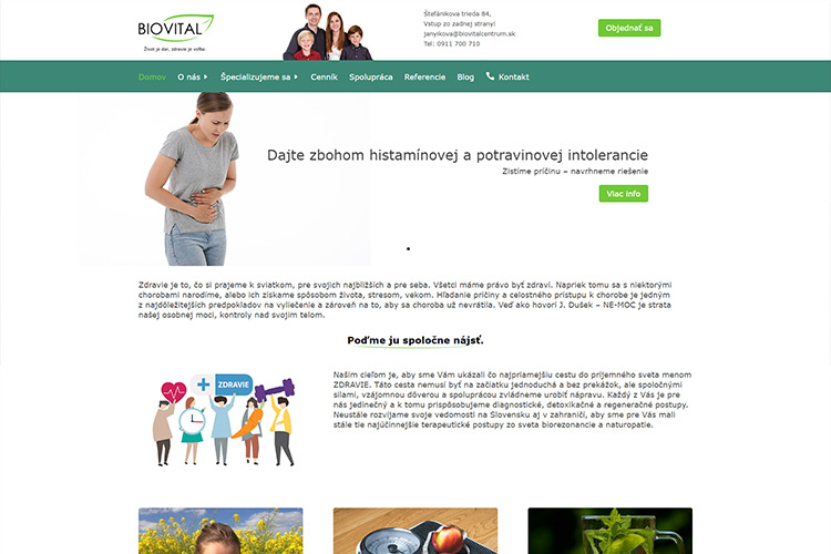 Biovital-Nitra