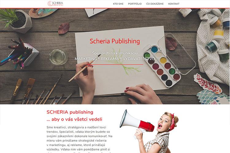 Scheria-Publishing